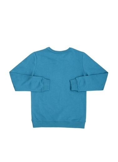 Limon Company Sweatshirt Petrol